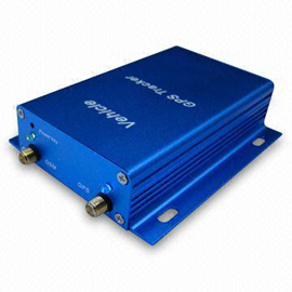 GPS Tracker: VT-310