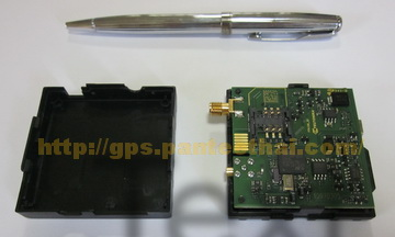 รูปภายใน FM1100 GPS Tracker