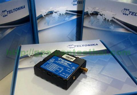 FM1100 GPS Tracker
